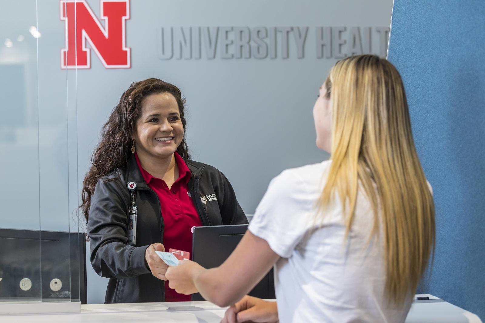 power of attorney form unl  Appointments | University Health Center